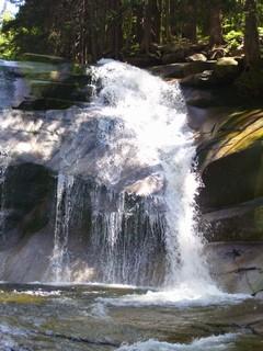 Mumlavský vodopád...Harrachov